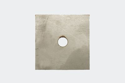 Anchor plate<br>100 x 100 x 8 mm