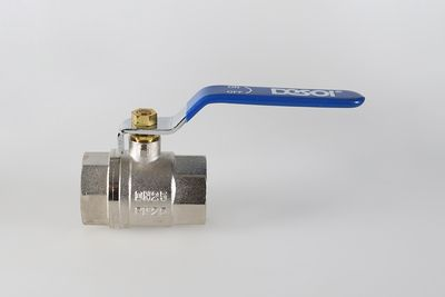 LP ball valve internal thread G1""