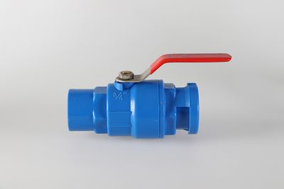 LP ball valve B internal thread G1""
